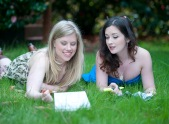 11 Lisa Coronado and Anna Mroczkowski, photo by Dawndra Budd