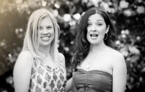 15 Lisa Coronado and Anna Mroczkowski, photo by Dawndra Budd