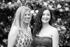 3Lisa Coronado and Anna Mroczkowski, photo by Dawndra Budd