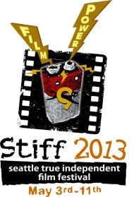 STIFF 2013 Opens Tomorrow at the Grand Illusion