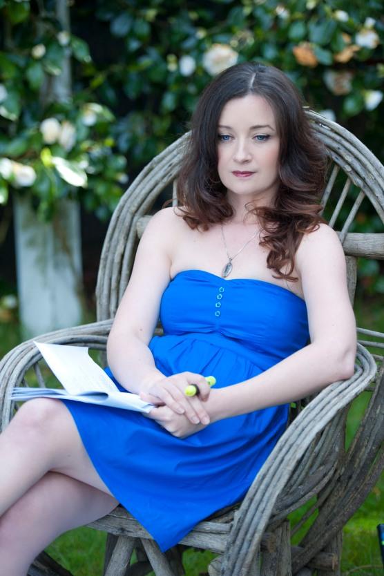 8 Lisa Coronado, photo by Dawndra Budd