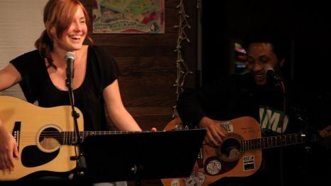 Jordan Williams - musician and OCnotes - musician mentor