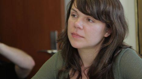 Vanessa Small - musician mentor