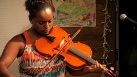 Meron Kashahun - musician
