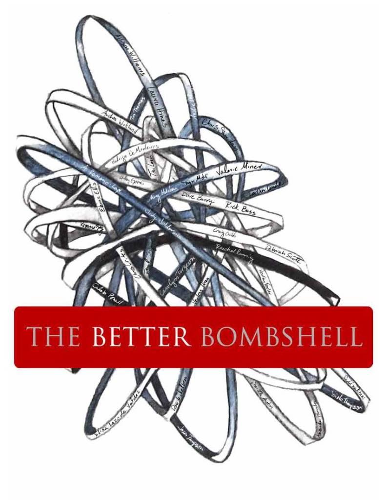 Better Bombshell cover