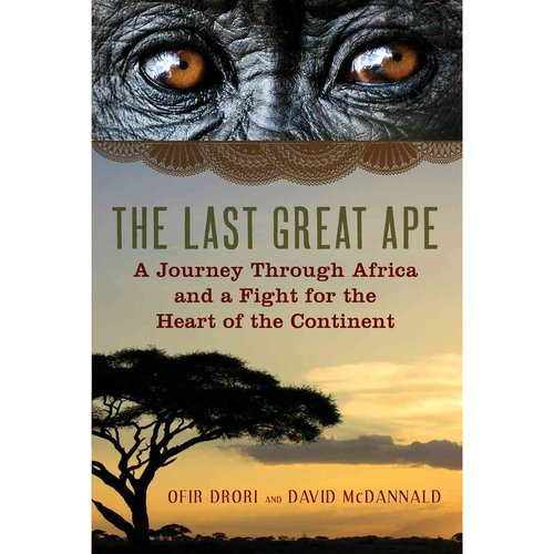 The Last Great Ape