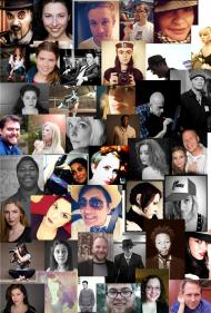 THANK YOU Contributors!