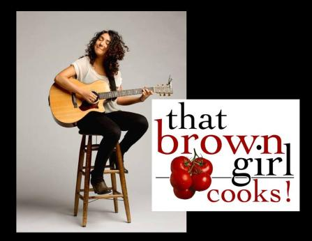 Olivia De La Cruz & That Brown Girl Cooks!