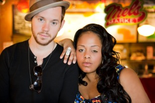 Mike Illvester & Adra Boo of Fly Moon Royalty
