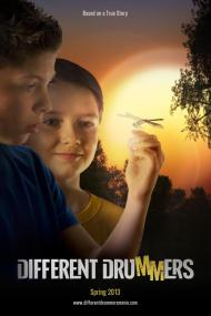 Different Drummers Opens This Friday at SouthcenterAMC