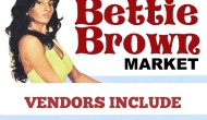 Bettie Brown Market Pops Up at Chop Suey